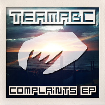 Complaints EP cover art