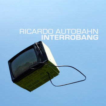 Interrobang cover art