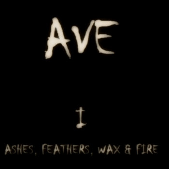 Ashes, feathers, wax & fire (Pt. I) cover art