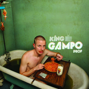 King Gampo cover art