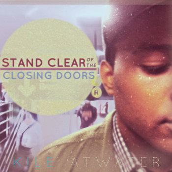 Stand Clear Of The Closing Doors - EP cover art