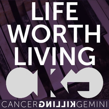 MAY13 - Life Worth Living cover art
