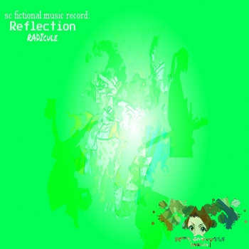 Samurai Champloo Fictional Music Record: Reflection cover art