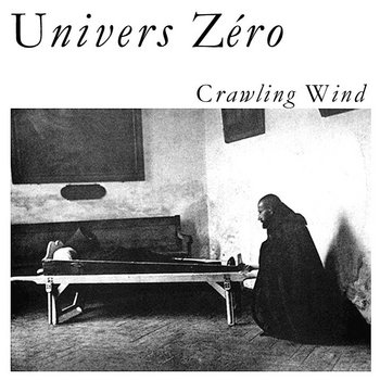 Crawling Wind cover art