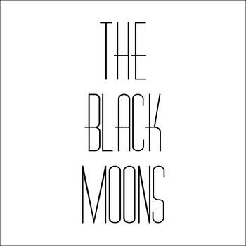 The Black Moons cover art