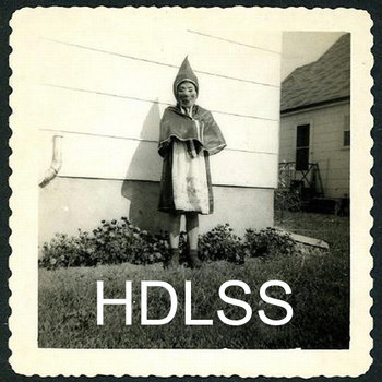 &quot;HDLSS&quot; compilation cover art