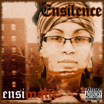 Ensimatic cover art
