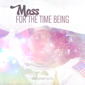 For The Time Being cover art