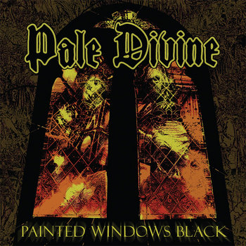 Painted Windows Black cover art