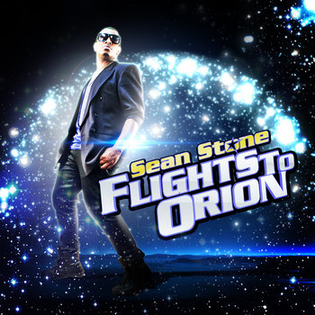 Flights To Orion cover art