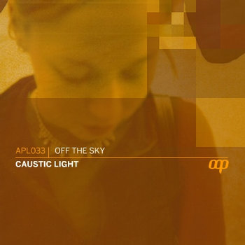 caustic light studies ep cover art