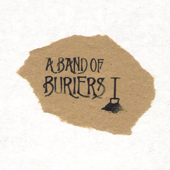A Band Of Buriers cover art