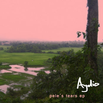 Pele's Tears EP cover art