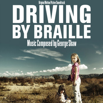 Driving By Braille cover art