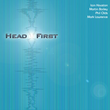 Head First cover art