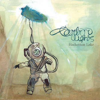 Hatherton Lake cover art