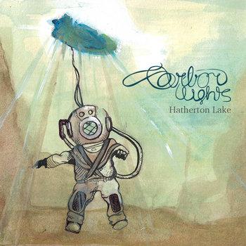 Hatherton Lake cover art