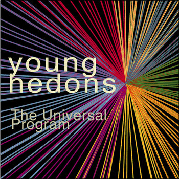 The Universal Program cover art
