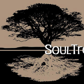 SoulTr cover art