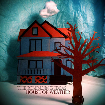 House of Weather cover art