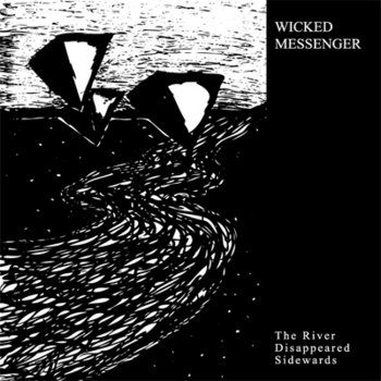 The River Disappeared Sidewards cover art