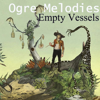Empty Vessels cover art