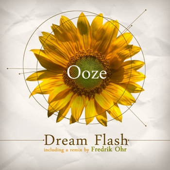Dream Flash EP cover art