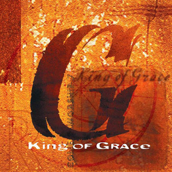 King of Grace cover art