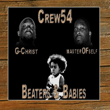 Beaters &amp; Babies cover art