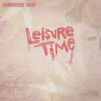 Leisure Time cover art