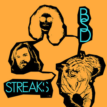 Streaks cover art