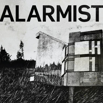 Alarmist EP cover art