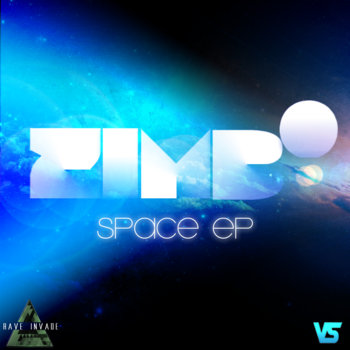 Space EP cover art