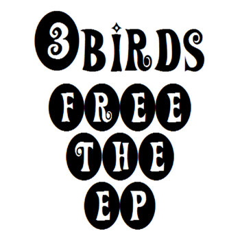 Free the EP cover art