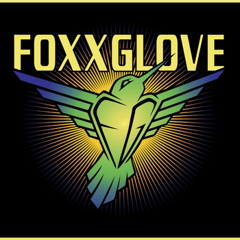 Foxxglove cover art