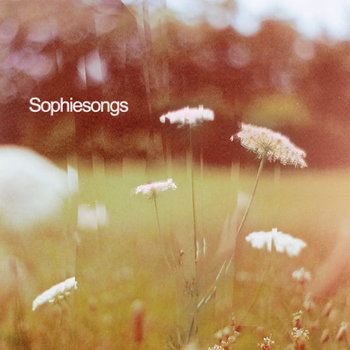 Sophiesongs cover art