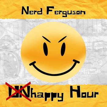 Happy Hour cover art