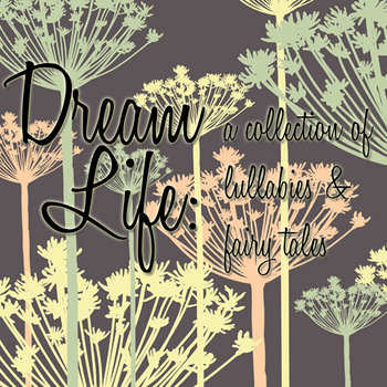 Dream Life cover art
