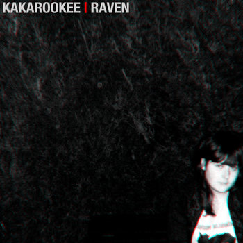 KKR001 - Raven cover art