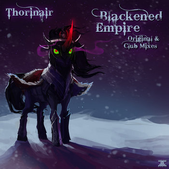 Blackened Empire cover art