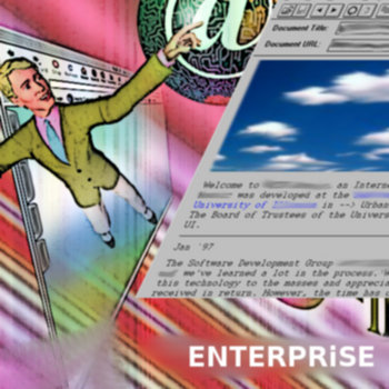 ENTERPRiSE cover art