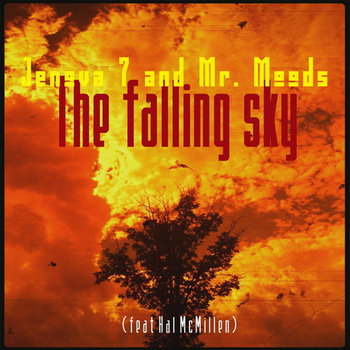 The Falling Sky (feat. Hal McMillen) cover art
