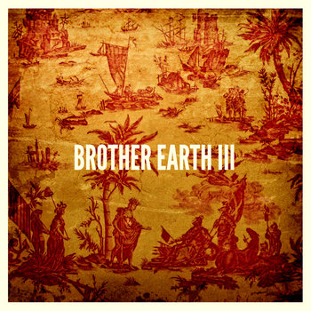 Brother Earth III cover art