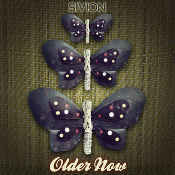 Older Now cover art