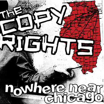 Nowhere Near Chicago cover art