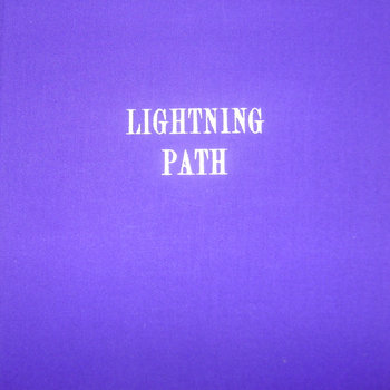 LP~Lightning Bath cover art