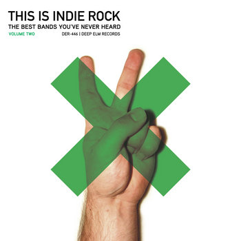 This Is Indie Rock, Vol. 2 cover art