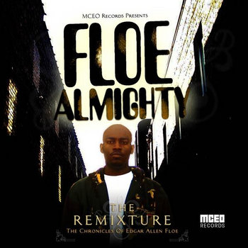 Floe Almighty: The Remixture cover art
