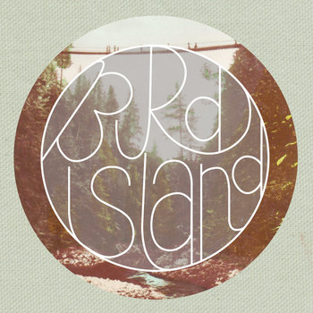 Bird Island cover art