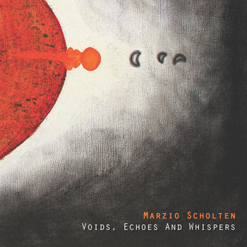 Voids, Echoes And Whispers cover art